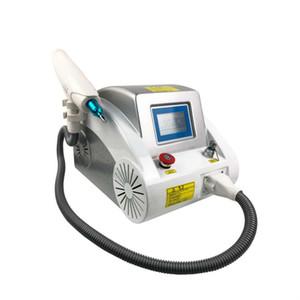 SM 2000J Q-Switch ND YAG Laser Q-Switch Tatouage Machine Machine Machine d'élimination de la pigmentation ERBIUM ND YAG LASER