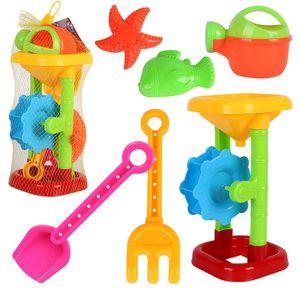 New Baby Summer Water Sand Beach Игрушки для детей Дети Мальчики Девочки A0142-6