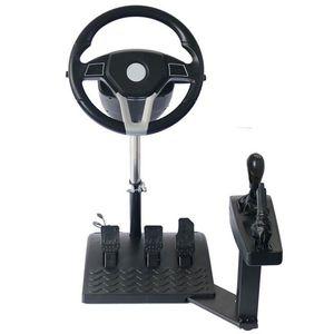 raça ajustável para aprender a dirigir movimentação da roda simulação escola veículo Jogos de computador volante software de condução Inglês