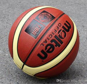 el envío al por mayor-407-Libre fundido GG7 baloncesto al por mayor de + dropshipping hxl