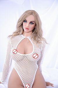 161CM cheapest European face natural sex dolls full skeleton silicone dolls real sex toys for men masturbating