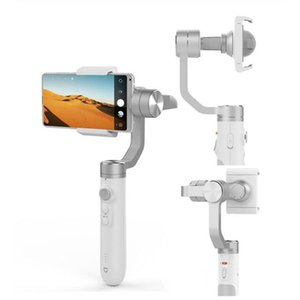 Top Seller XiaomiMijia Hand Gimbal Stabilisator 3-Achsen-Smartphone Gimbal 5000mAh Batterie für Tätigkeits-Kamera-Handy SJYT01FM