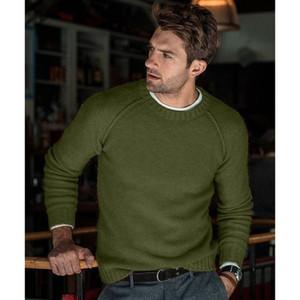 Mens Casual Top Solide Couleur Sweater Marque de mode 9 couleurs printemps 2020 overs Nouvelle Arrive Cardigan Hot vente Nouveau 9 couleurs