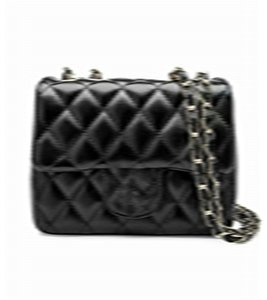 Small Fragrant Wind Bag 2020 New Classic Fashion Wild Card Women's Bag One Shoulder Oblique Cross Rhombus Chain Leather Bag