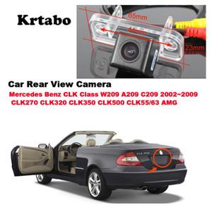 E200 E220 E240 E280 E300 E320 için 2002 ~ 2008 Araç Dikiz Yedekleme Ters kamera su geçirmez gece görüş CCD hd