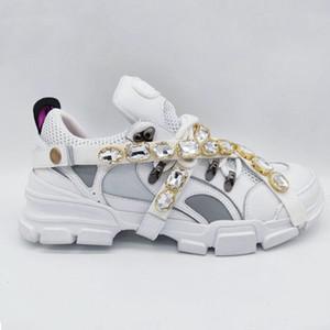 FlashTrek la zapatilla de deporte con la escalada de cristales desmontables para hombre de la montaña calzados informales para mujer de senderismo zapatos al aire libre de la venta caliente