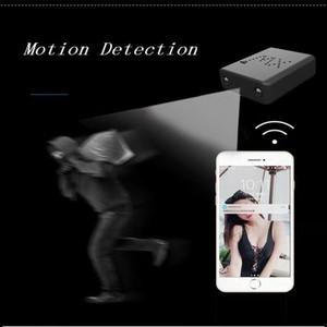 4k Smart wifi mini camera XW minest mini Camera Full HD 1080P IR night vision micro camera Wireless network home security camer