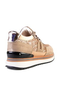 Bambi Beige Rose Женская повседневная обувь G0449076972