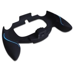 Caso cómoda empuñadura titular de la manija de Joypad soporte para Sony PlayStation Vita PSVita PSV PS 1000 psv1000 consola empuñadura