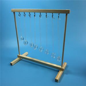 Творческое Серпантин свинг технологии модель сохранения DIY материалы энергии научная игрушка экспериментальное оборудование периодического действия