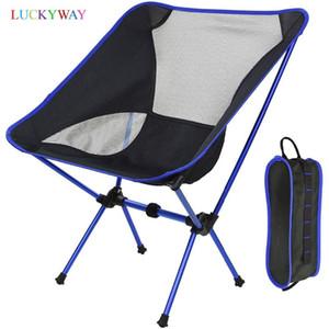 Piknik balıkçılık sandalye için Katlama Sandalye Balıkçılık Açık Kamp, Office'i seyahat, Bahçe, Kamp, Beach için sandalyeler Katlanmış