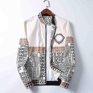 2020 luxury men's luxury clothing men's women's designer jacket windbreaker men's jacket designer jacket