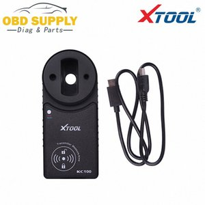 XTOOL 원래 KC100를 들어 XTOOL X100 PAD2 작업을위한 VW45th IMMO I7XW 번호