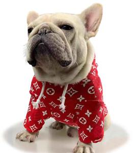 Pet Products Commercio all'ingrosso di nuovo Natale cucciolo e il gatto i vestiti di cotone libera il trasporto 120701