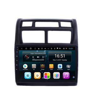 HD IPS Android 8.1 Car PC Car GPS Multimedia Player Car Radio Tuner for KIA sportage 2004 - 2010