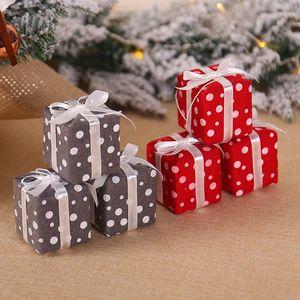 Árvore de natal Pendurado Pingente Charme Ornaments Festival Festa Em Casa navidad Decors Drop Shipping