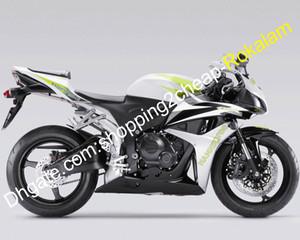 Para Honda CBR600RR F5 CBR600 Fairings Peças CBR 600 RR 07 08 Bodyworks Motorcycle Feeding 2007 2008 (moldagem por injeção)