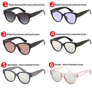 2019 COSTH148 Frauen polarisierte Sonnenbrille TR90 Gläser Luxury Beach Egeglasses Marke Designer-Sonnenbrillen für Frauen-Qualitäts-Sonnenbrillen