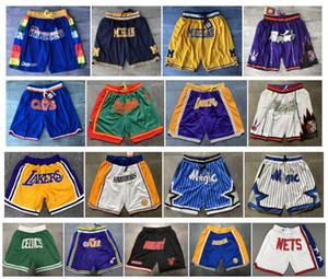 2020 Solo Ultra-leggero e traspirante Sport Don Sportwear Pantaloncini viola pallacanestro pantaloncini da ginnastica Short Shorts di formazione con cerniera tasche cucito