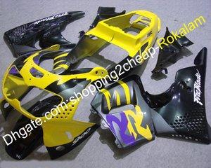 Carro de carrocería para Honda CBR900RR 893 94 95 FURIBLADE CBR893 CBR893RR CBR900 900RR 1994 1995 Motoricociabes Multicolor ABS