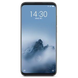 "Original Meizu 16th Plus 4G LTE Mobile Phone 8GB RAM 128GB 256GB ROM Snapdragon845 Octa Core 6.5"" Full Screen 20MP Fingerprint ID Cell Phone"