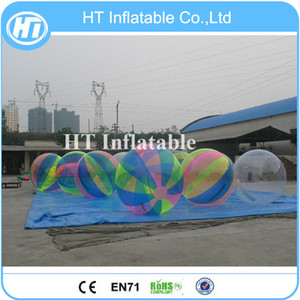 Free Shipping 4PCS A Set Of Inflatable Water Walking Ball 2 Meters Dance Ball For Sale