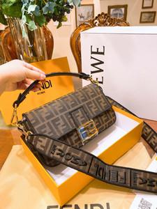 Hombro del diseñador de diciembre señoras del bolso original del diseño mujeres bolsa perfecta calidad exquisita Bolsa de Mujeres Few9980