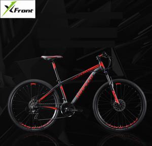 Оптовая продажа Горного Велосипеда из Алюминиевого Сплава Рама 24 Скорость 27,5 29 дюймов Колесо Bicicleta SHIMAN0 Дисковой Тормоз MTB Велосипед