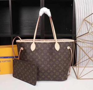 Womans Yeni Eyer Çanta Gerçek Deri Çanta Eğik Omuz Çantaları Tasarımcılar Crossbody Messenger Çanta Cüzdan Hıristiyan çantalar Kadın çanta B005