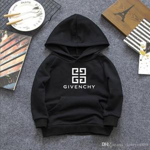 2019 Ücretsiz kargo toptan ilkbahar ve sonbahar Bing Bunny pamuk giyim çocuk erkek ve kız için hoodies kazak 1 adet