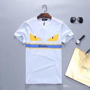 Mens Designer T Shirts Black White Mens Fashion Designer T Shirts Top Short Sleeve Tee M-XXXL pp24 CW2K6YW3