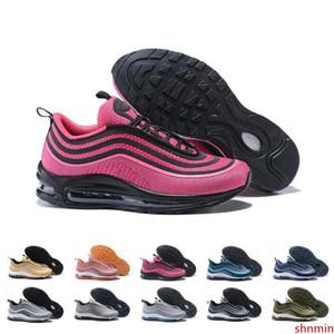 Cheap Sale Ultra UL PRM Men Shoes Tripel White Metallic Gold Silver Bullet 3M Premium Running Shoes Mens Womens Trainers Sports Sneakers