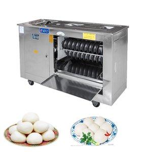 Aço inoxidável Dough Divisor e pão cozido no vapor máquina de formação de massa bola que faz a máquina para venda Padaria Pizza automática Dough Divisor