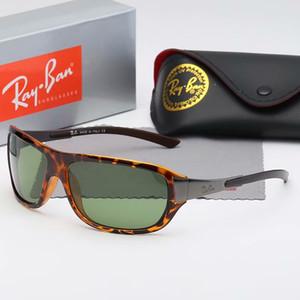 htgfhtrr nnngghet 2019 clásico de alta calidad gafas de sol piloto diseñador de la marca para mujer para hombre Gafas de sol Gafas Metal Vidrio Lenses1885