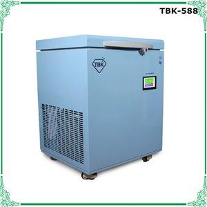 TBK 588 LCD congelamento separa macchina -190 C LCD grado Pannello congelata Separator Macchina per bordo