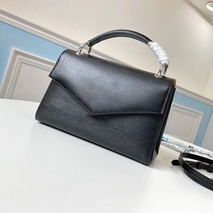 Candy bag 5A top quality POCHETTE GRENELLE shoulder handbag women crossbody bag genuine leather handbag lady purse with box B054