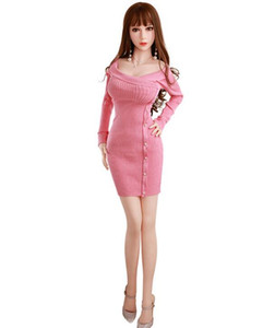 Sexy real doll lifelike silicone sex doll life size realistic silicone love dolls inflatable japanese solid sex dolls adult sex toys for men