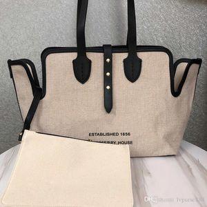 designer de luxo da bolsa Barbery bolsa saco de lona mulheres de material de moda em bolsas compostas designer sacos de alta qualidade do saco bolsa