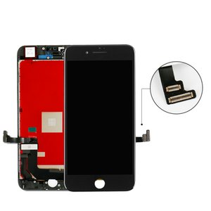 parti del telefono mobile all'ingrosso per l'iPhone 7 più LCD digitalizzatore, LCD Touch Screen per Iphone 7 più display LCD