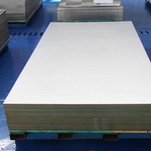 ASME Placa de Titânio Sb 265 Gr2 / 100mm Folha Larga pureza alta 99.6% placa de titânio folha de laminados a frio para a venda quente
