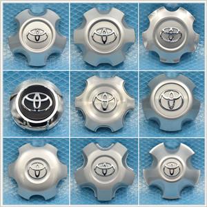 Usado para Toyota Prado tampa da roda landcruiser ABS tampão do centro de roda