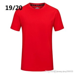 2019 2020 NEW ADULT Lastest blue Football Jerseys Hot Sale Outdoor Apparel футбольная одежда высокого качества 21574q25q3d