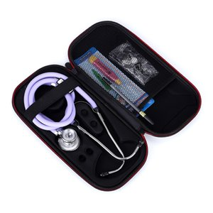 Sert Taşıma çantası Kapak 3 M Littmann / MDF / ADC / Omron Stetoskop / Sabit Disk / SSD / Kalem / Diğer Aksesuarlar