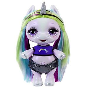 Hot Poopsie Slime Einhorn Puppe Fnuny Zufall Spielzeug-Baby-Geburtstag Halloween-Weihnachtsgeschenk-Mädchen kreatives Geschenk