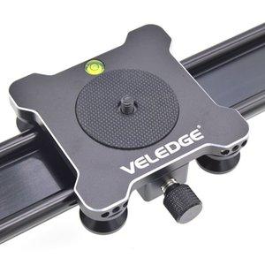 40см камеры Slider Track Dolly Slider рельсовая система видео съемка по треку Стабилизатор Фокус Выстрел для Canon для Pentax