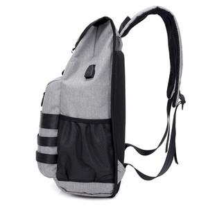 Tasarımcı-abay omuz çantası 2019 yeni erkek açık çok fonksiyonlu egzersiz çanta kanca hırsız düz