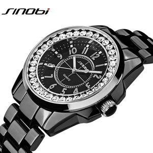 wholesale Brand Top Luxury Woman Quartz Watch Diamond Ladies Dress Clock female Wristwatch Gifts relojes mujer zegarek damski 2019