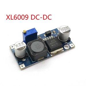 tas de pièces de rechange Accessoires DC-DC réglable Step convertisseur Power Boost Module XL6009 Remplacer LM2577 pièces de rechange ... Acce
