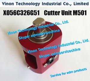 D2393A edm cortador unidade especial para o tipo AF3 M501, X056C326G51, X056C326G52, D239300, DJ74700 para Mitsubishi CX período série -end, série FX