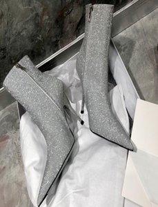 Горячие Сбывание нуво Tide девушка сапоги женщина Британские Стиль Rivet сапоги Мартин сапоги осень зима 2018 Новая туфли на высоком каблуке